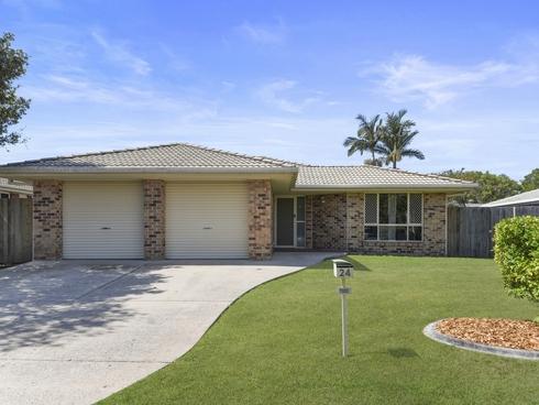 24 Burrabi Street Bald Hills, QLD 4036