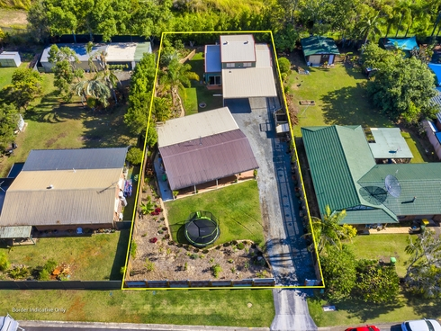 5 Alison Road Carrara, QLD 4211