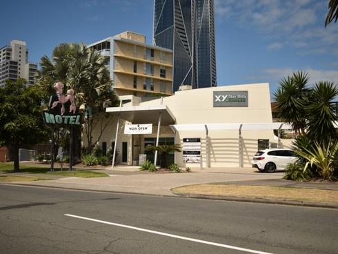 2893 Gold Coast Highway Surfers Paradise, QLD 4217