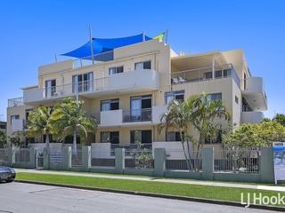 9/32 Rock Street Scarborough , QLD, 4020