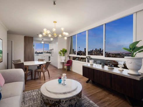 28/2-12 Eastbourne Road Darling Point, NSW 2027