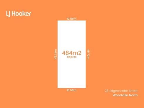 28 Edgecombe Street Woodville North, SA 5012