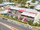Shop 5/2 Wilmot Street (Red Edge Shopping Centre) Toowoomba City, QLD 4350