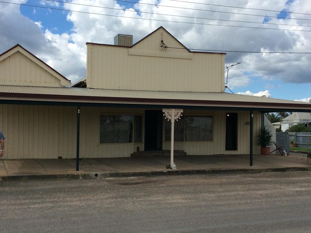1 Wilga Street Bellata, NSW 2397