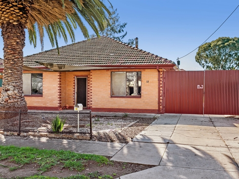 12 Hill Road Wingfield, SA 5013