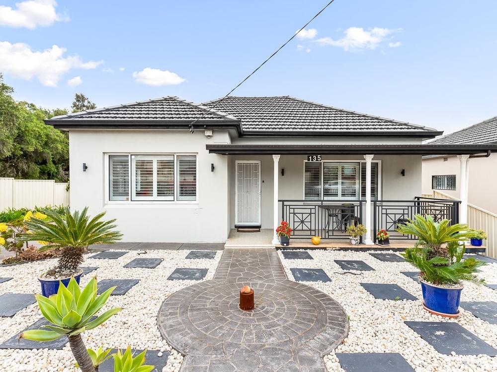 135 Kingsgrove Road Kingsgrove, NSW 2208
