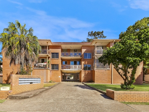 4/448 Guildford Road Guildford, NSW 2161