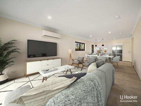 36a Pickworth Street Upper Mount Gravatt, QLD 4122