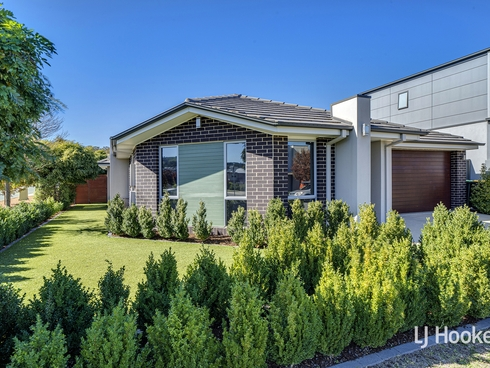 30 Turbayne Crescent Forde, ACT 2914