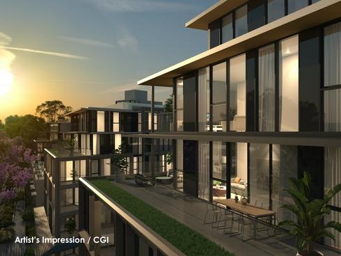 Unit 3/19 Dawes Avenue Castle Hill, NSW 2154