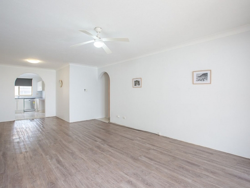 10/35 Old Burleigh Road Surfers Paradise, QLD 4217