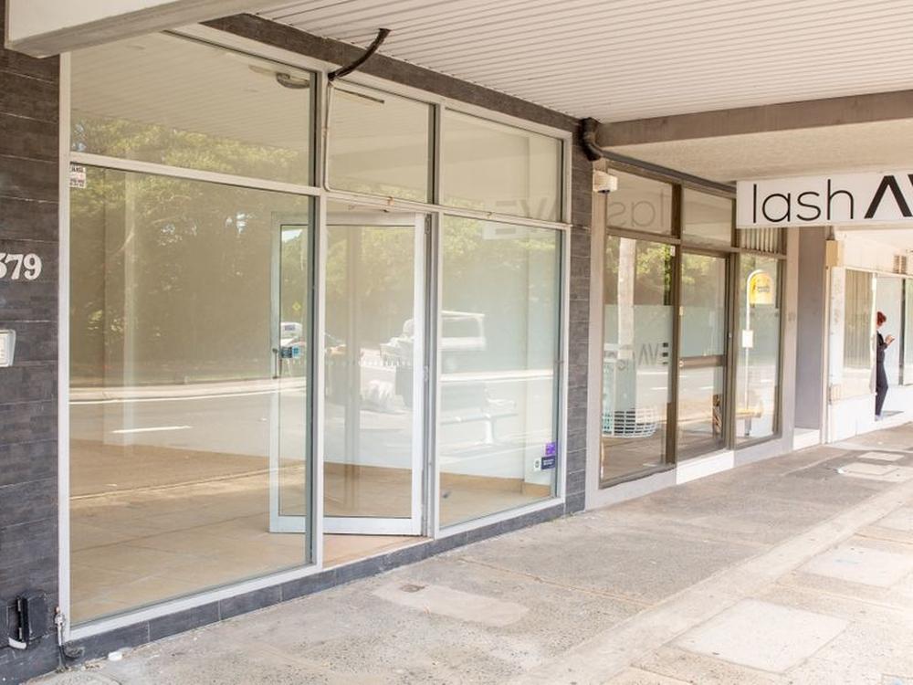 5/379 Old South Head Road North Bondi, NSW 2026