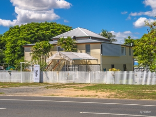 229 Lion Creek Road West Rockhampton , QLD, 4700