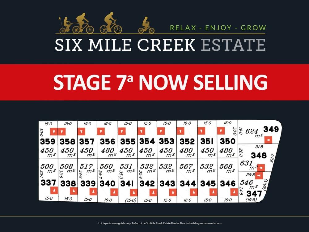 Lot 353 Six Mile Creek Estate Collingwood Park, QLD 4301