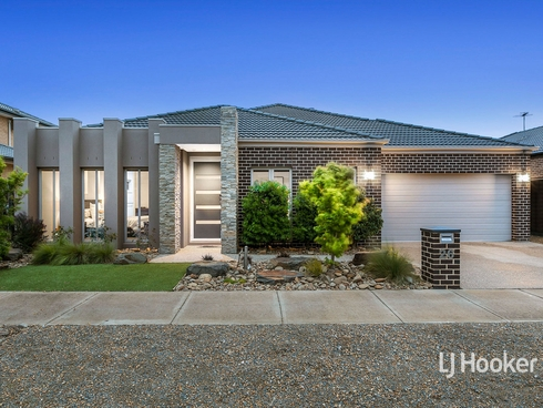 26 Florentino Parade Point Cook, VIC 3030