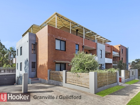 13/572-574 Woodville Road Guildford, NSW 2161