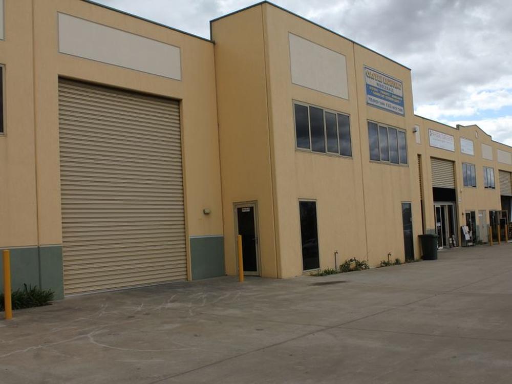 3/55 Fourth Avenue Blacktown, NSW 2148