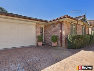 3/132 Chester Hill Road Bass Hill , NSW, 2197