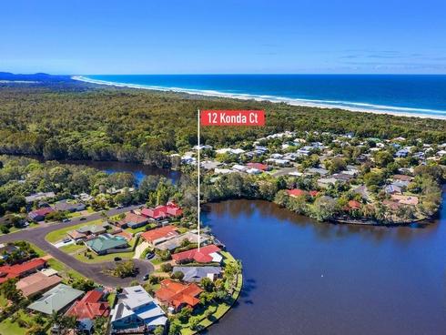 12 Konda Court Ocean Shores, NSW 2483
