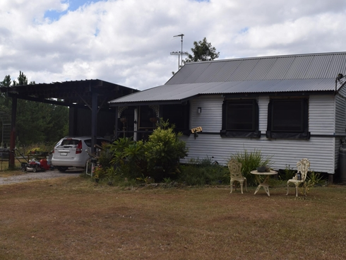 4525 Bungawalbin-Whiporie Road Whiporie, NSW 2469