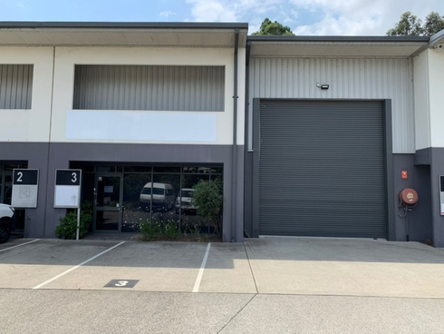 Unit 3/16 Huntingdale Drive Thornton, NSW 2322