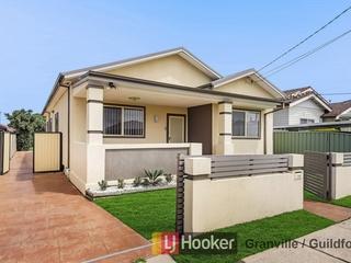 20 Banksia Street Granville , NSW, 2142