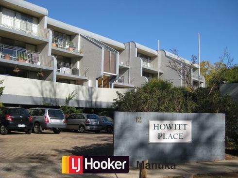 7/10-12 Howitt Street Kingston, ACT 2604