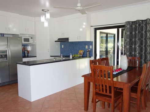 2 Corbett Close Bulgun, QLD 4854