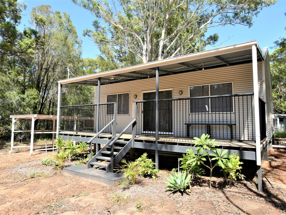 6 Castlewood Crescent Russell Island, QLD 4184