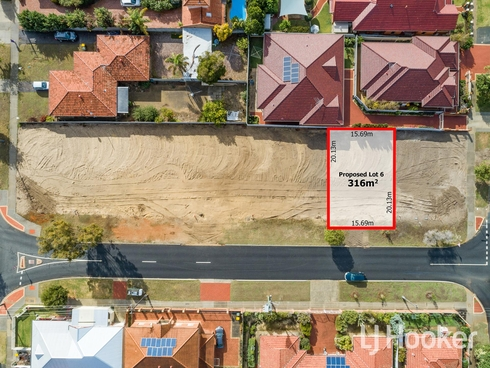 Lot 6/150 Washington Street Victoria Park, WA 6100