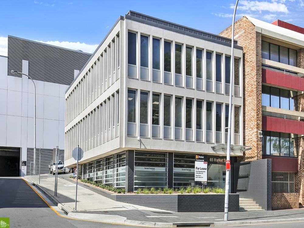 65 Market Street Wollongong, NSW 2500