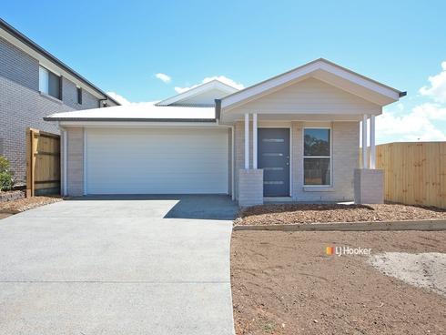 Lot 241 Brandywine Street Griffin, QLD 4503