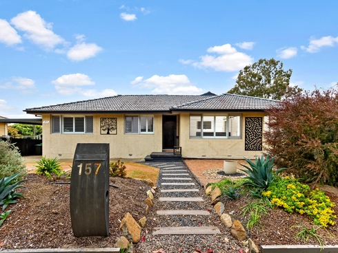 157 Streeton Drive Stirling, ACT 2611
