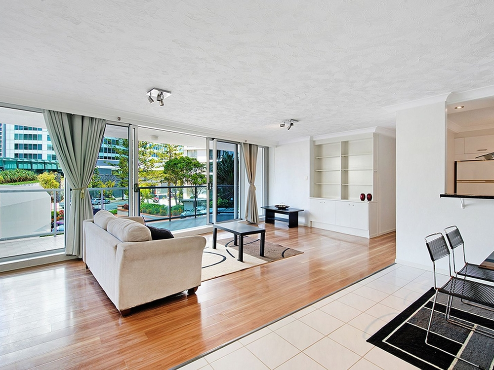 Unit 1E/5 Clifford Street Surfers Paradise, QLD 4217