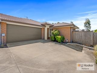 2/10 Dove Street Aberglasslyn, NSW 2320