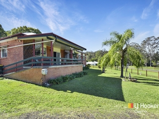54-62 Tooloom St Mallanganee , NSW, 2469
