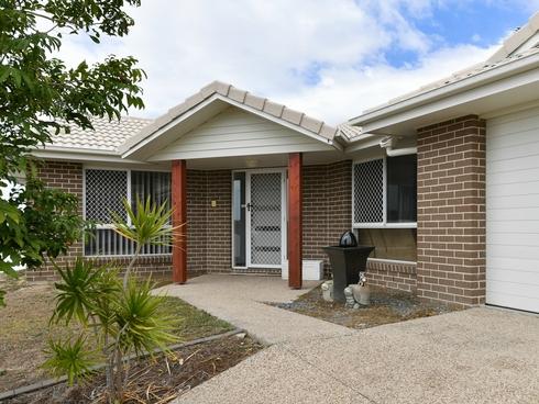 17 Sturt Court Glen Eden, QLD 4680