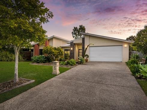 5 Picnic Creek Drive Coomera, QLD 4209