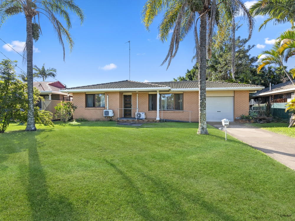 41 Blundell Boulevard Tweed Heads South, NSW 2486