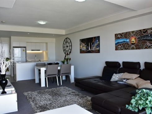 66/17 Roseberry Street Gladstone Central, QLD 4680