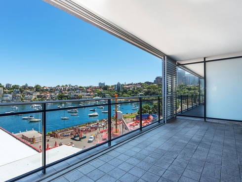 Suite 805/6a Glen Street Milsons Point, NSW 2061