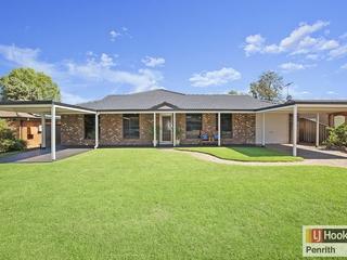 17 Grazier Crescent Werrington Downs , NSW, 2747