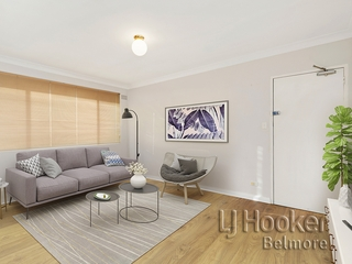 15/527 Burwood Road Belmore , NSW, 2192