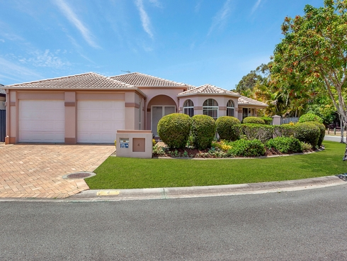 4 Stingray Crescent Burleigh Waters, QLD 4220