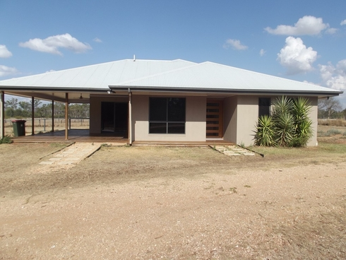 126 Alpha Bypass Road Clermont, QLD 4721
