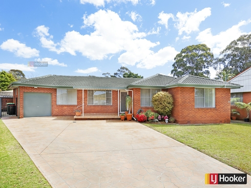 4 Larkview Avenue Chester Hill, NSW 2162