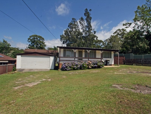 7 Anchorage Close Sussex Inlet, NSW 2540