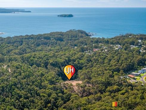 Lot 3 Bunderra Circuit (Lyrebird Hill) Malua Bay, NSW 2536