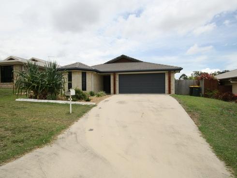 6 Bottlebrush Drive Kirkwood, QLD 4680