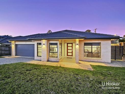39 McGarry Street Eight Mile Plains, QLD 4113
